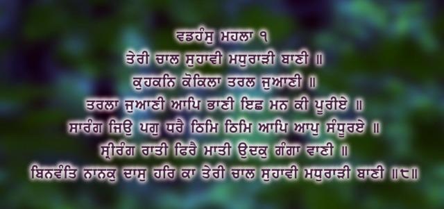 Teri Chal gurmu 2